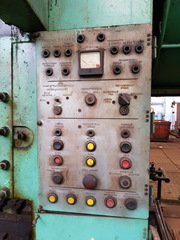 Hot Forging press KB8042 Force 1600 tn