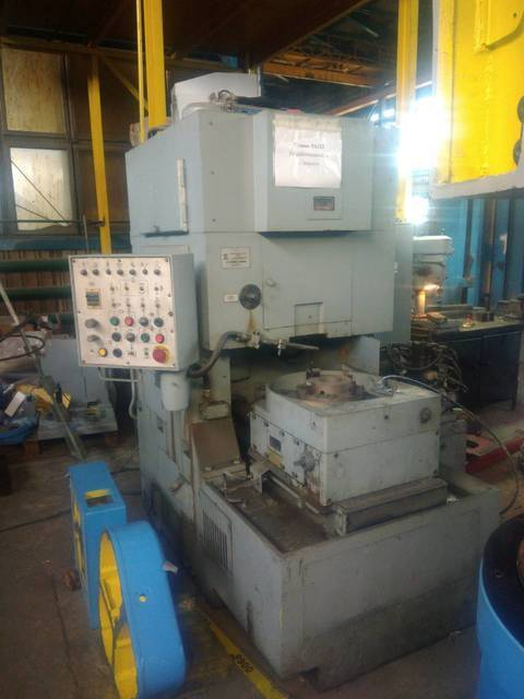 Gear shaper machine 5A122